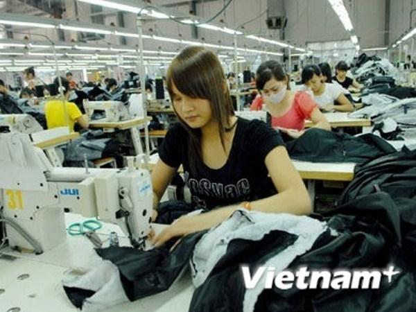 Vietnam registrara crecimiento de tres por ciento este ano, segun Standard Chartered hinh anh 1