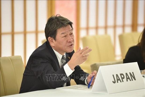 Japon flexibiliza las restricciones de entrada al pais para Vietnam hinh anh 1