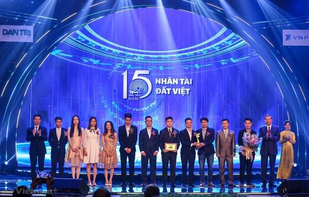 Impulsan transformacion digital en Vietnam hinh anh 1