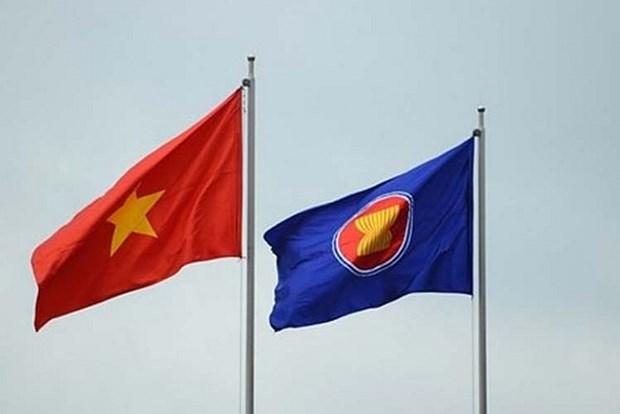 Vietnam refleja los ideales y valores de la ASEAN, segun experto indonesio hinh anh 1