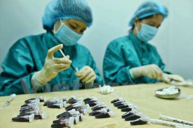 Presentan informe de evaluacion sobre impactos de COVID- 19 en Vietnam hinh anh 1