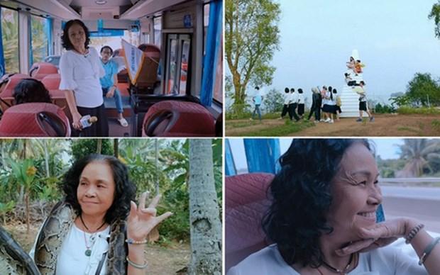 Asistiran realizadores vietnamitas al Festival Internacional de Cine de Locarno hinh anh 1