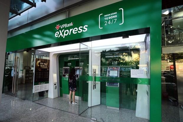 Moody´s mantiene calificacion crediticia a bancos y companias financieras vietnamitas hinh anh 1