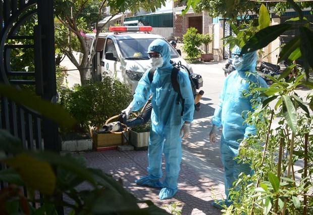 Vietnam activo en la respuesta contra COVID- 19 hinh anh 1