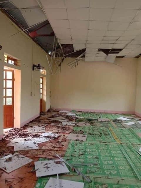 Pide premier de Vietnam acelerar mitigacion de consecuencias de terremoto hinh anh 1