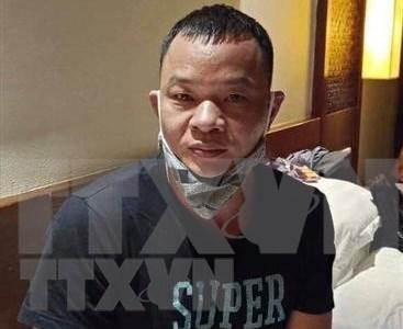 Arrestan a extranjero involucrado en red de transporte ilegal de inmigrantes a Vietnam hinh anh 1