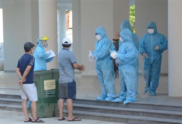 Vietnam no reporta nuevos casos de COVID-19 hinh anh 1