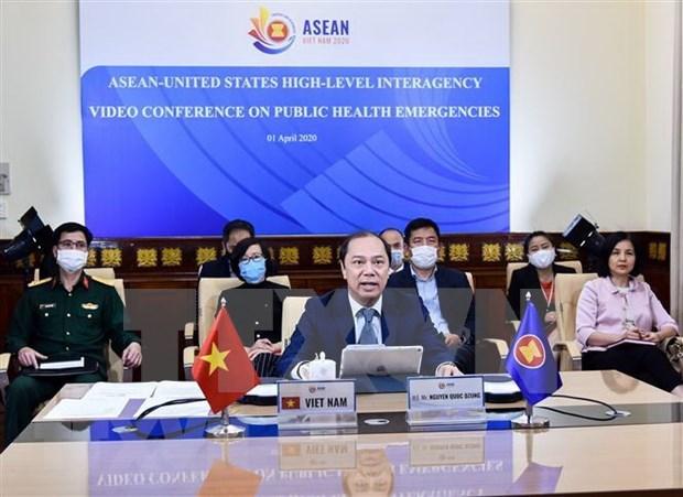 Vietnam, miembro respetado, confiable y constructivo de la ASEAN hinh anh 1