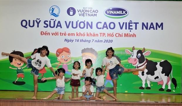 Otra fabrica vietnamita recibe codigo de transaccion para exportar productos lacteos a China hinh anh 1