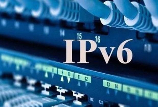 Vietnam ocupa el decimo lugar a nivel mundial en tasa de uso de IPV6 hinh anh 1