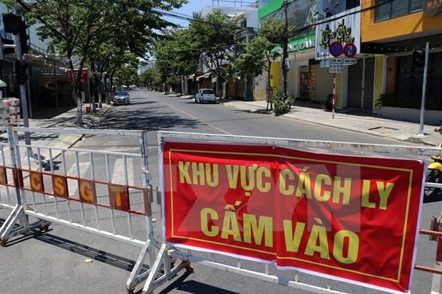 Vietnam registra siete casos nuevos del COVID-19 hinh anh 1
