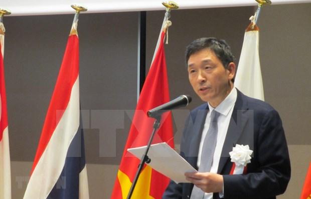 Esfuerzos de Vietnam contribuyen al fomento de confianza y cooperacion en la region hinh anh 1