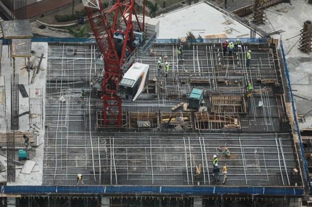 Malasia limita sectores para el empleo de trabajadores extranjeros hinh anh 1