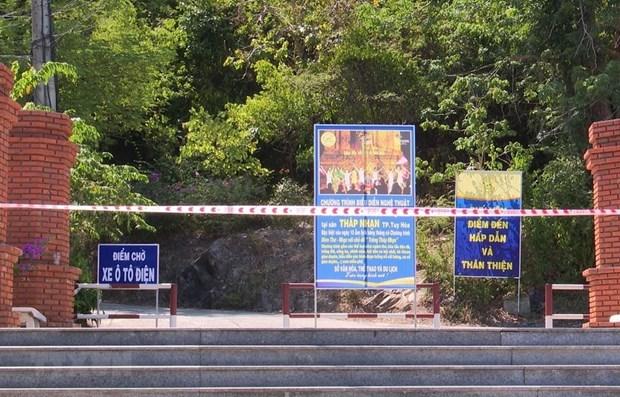 Vietnam por garantizar la seguridad de los turistas ante nueva amenaza del COVID-19 hinh anh 1