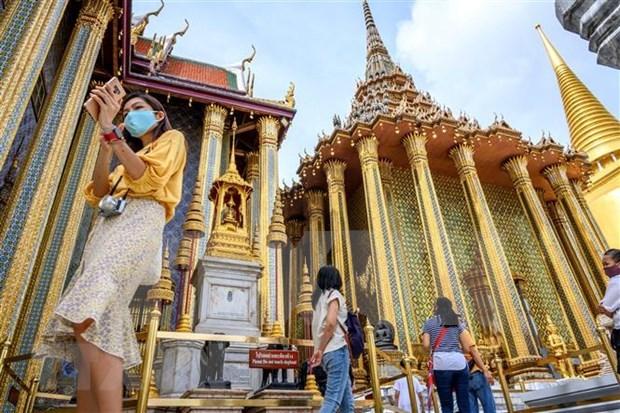Tailandia prolonga estado de emergencia hasta agosto proximo hinh anh 1