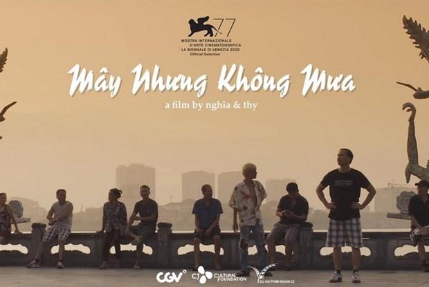 Compite cortometraje vietnamita en Festival Internacional de Cine de Venecia 2020 hinh anh 1