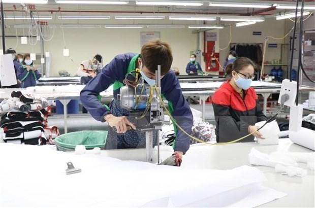 Disminuye intercambio comercial entre Vietnam y Laos por COVID-19 hinh anh 1
