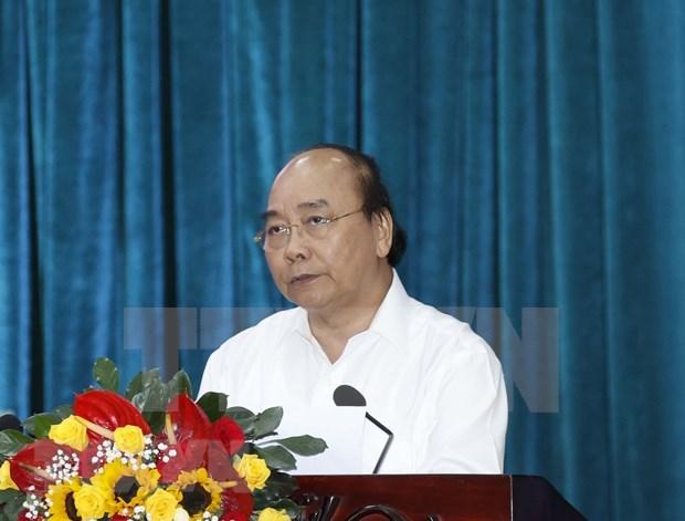 Delta Mekong es impulsor del desarrollo economico de Vietnam hinh anh 1