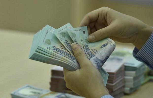 Vietnam moviliza mas de dos mil millones de dolares en subasta de bonos gubernamentales hinh anh 1