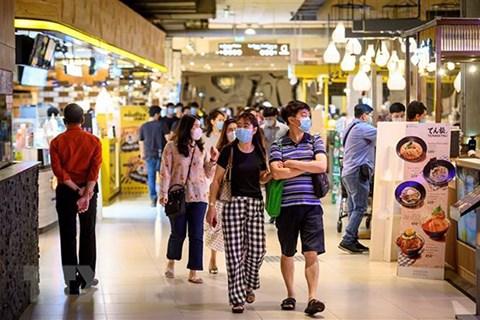Economia tailandesa sufrio severa contraccion en segundo trimestre de 2020 hinh anh 1