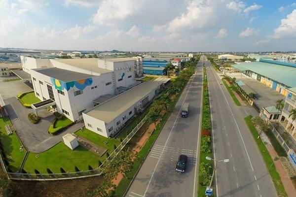 Vietnam emerge como destino popular de propiedad industrial hinh anh 1