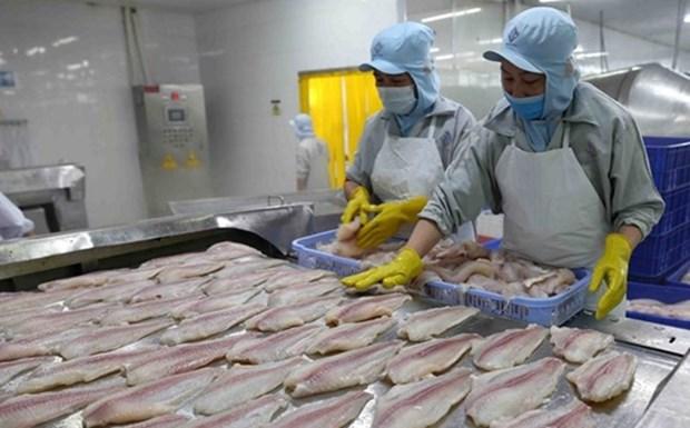 Estrenan portal de consultas sobre el acuerdo EVFTA para empresas vietnamitas hinh anh 1