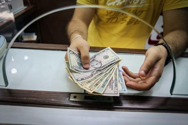 Remesas enviadas a Camboya pueden sufrir reduccion millonaria hinh anh 1