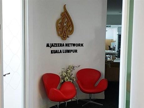 Policia malasia allana oficina de la Agencia de Noticias Al Jazeera hinh anh 1