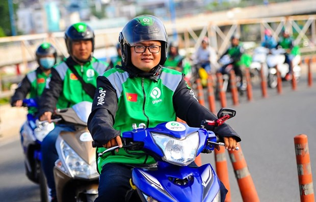 Lanzan la aplicacion Gojek en Vietnam hinh anh 1