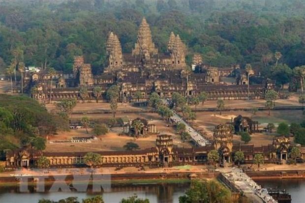 Industria turistica de Camboya necesitara siete anos por recuperarse del COVID-19 hinh anh 1