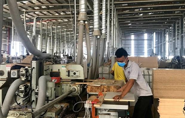 Efectuan en Vietnam reunion en linea sobre plan de accion para implementar el EVFTA hinh anh 1