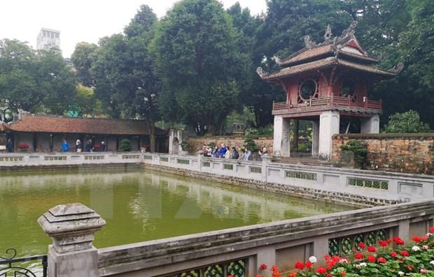 Efectuaran actividades conmemorativas por el aniversario 1010 de fundacion de Hanoi hinh anh 1