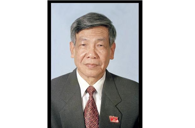 Fallece exsecreario general del Partido Comunista de Vietnam Le Kha Phieu hinh anh 1