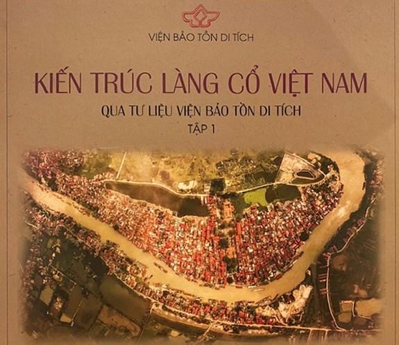 Exposicion en Hanoi presenta arquitectura de aldeas vietnamitas tradicionales hinh anh 1