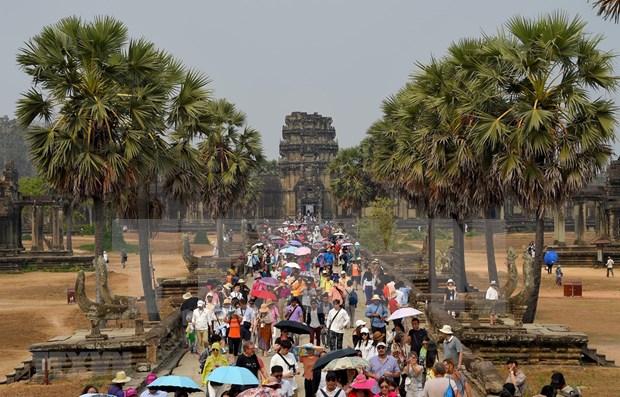 Provincia camboyana se centra en impulsar turismo domestico ante el COVID-19 hinh anh 1