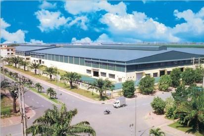 Ciudad Ho Chi Minh por estimular inversion colocada en zonas industriales hinh anh 1