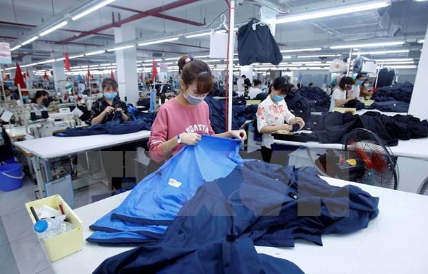 Recuperacion economica de Vietnam se encuentra en proceso, segun Banco Mundial hinh anh 1