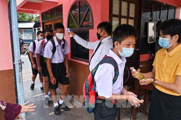 Tailandia establece centro para manejar la rehabilitacion economica hinh anh 1
