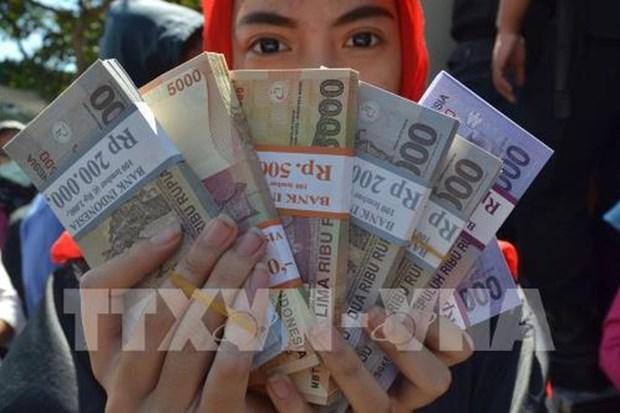 Indonesia desembolsara fondo multimillonario para apoyar a pequenas y medianas empresas hinh anh 1