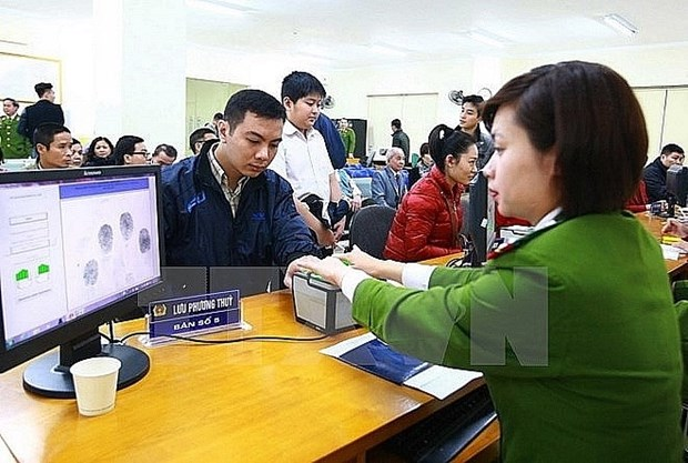Inauguran en Vietnam centro nacional de datos sobre poblacion hinh anh 1