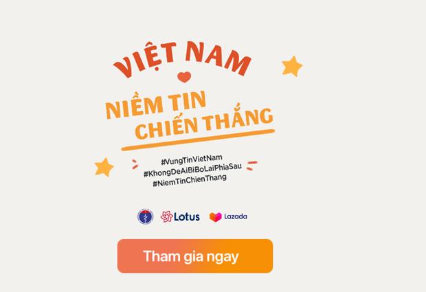Lanza Ministerio de Salud de Vietnam minijuego anti COVID-19 en red social hinh anh 1