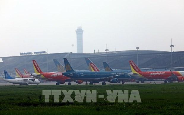 Aerolineas vietnamitas anuncian ofertas de boletos hinh anh 1