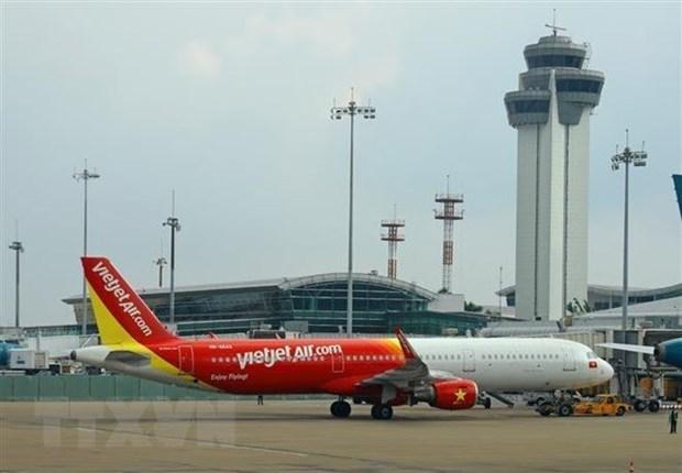 Repatrian a mas de 230 ciudadanos vietnamitas desde Corea del Sur hinh anh 1