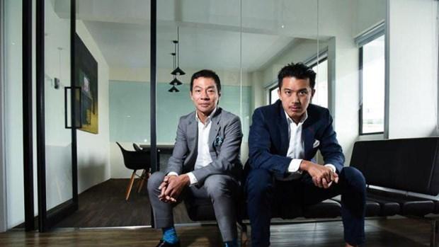 Inversores singapurenses por hacer cargo del club de futbol Newcastle United hinh anh 1