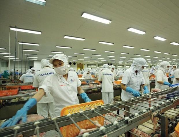 Inversores japoneses buscan socios para fusiones y adquisiciones en Vietnam hinh anh 1