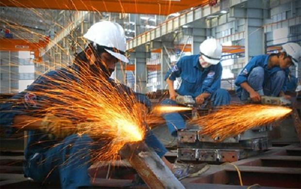 Japon es el mayor inversor extranjero en Ciudad Ho Chi Minh hinh anh 1