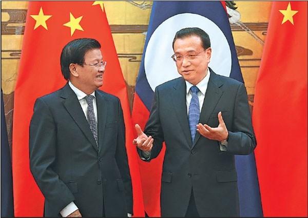 Participara Vietnam en Cumbre de Cooperacion Mekong-Lancang hinh anh 1