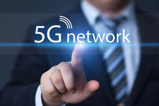 Tailandia aspira a convertirse en primer pais de la ASEAN en implementar redes 5G hinh anh 1