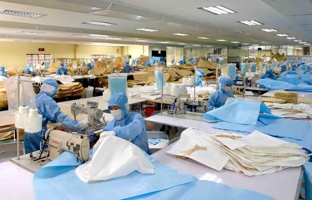 The Economist: Vietnam mantiene crecimiento economico en 2020 hinh anh 1