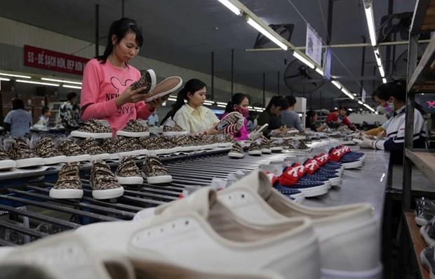 Promueve EVFTA inversion de la Union Europea en Vietnam hinh anh 1